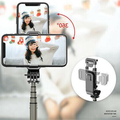 Selfie Screw Connector SLR