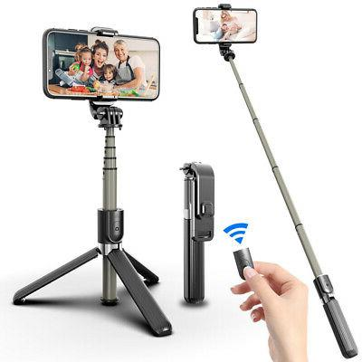 selfie stick with 1 4 screw connector