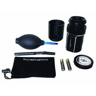sensorklear slr sensor cleaning kit