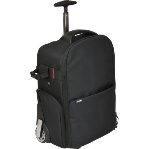 series 1 trolley dslr backpack