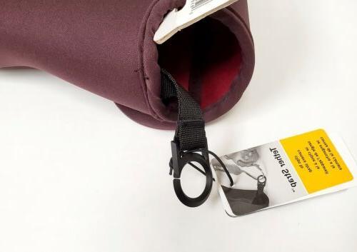 Case 101 Tannin Holster Small Camera Strap