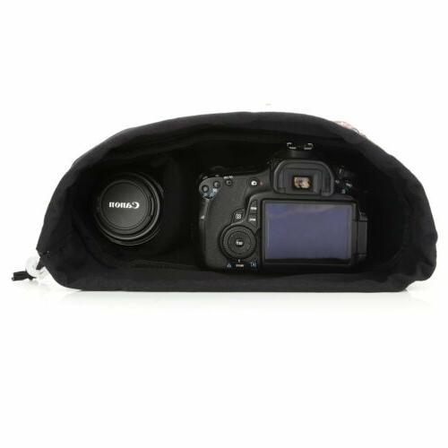 Koolertron Shockproof DSLR Bag Case