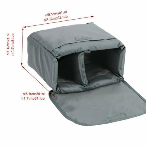Shockproof DSLR Bag Case