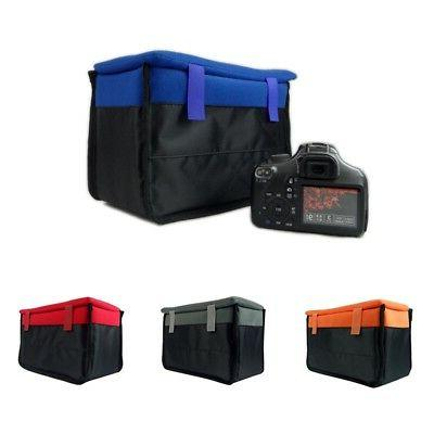 Shockproof Padded Organizer Case Partition