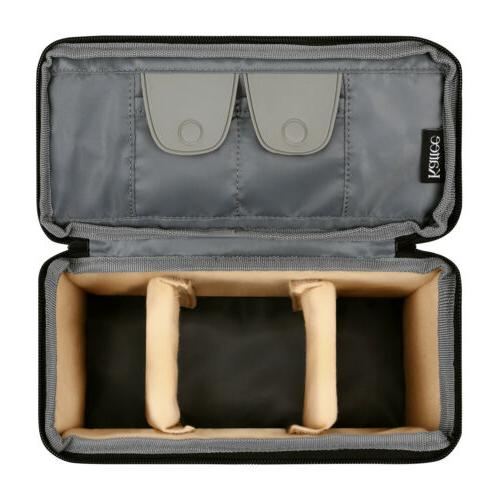 Shockproof Bag Partition Soft