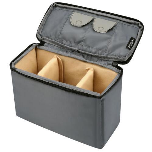 Shockproof DSLR Bag Soft