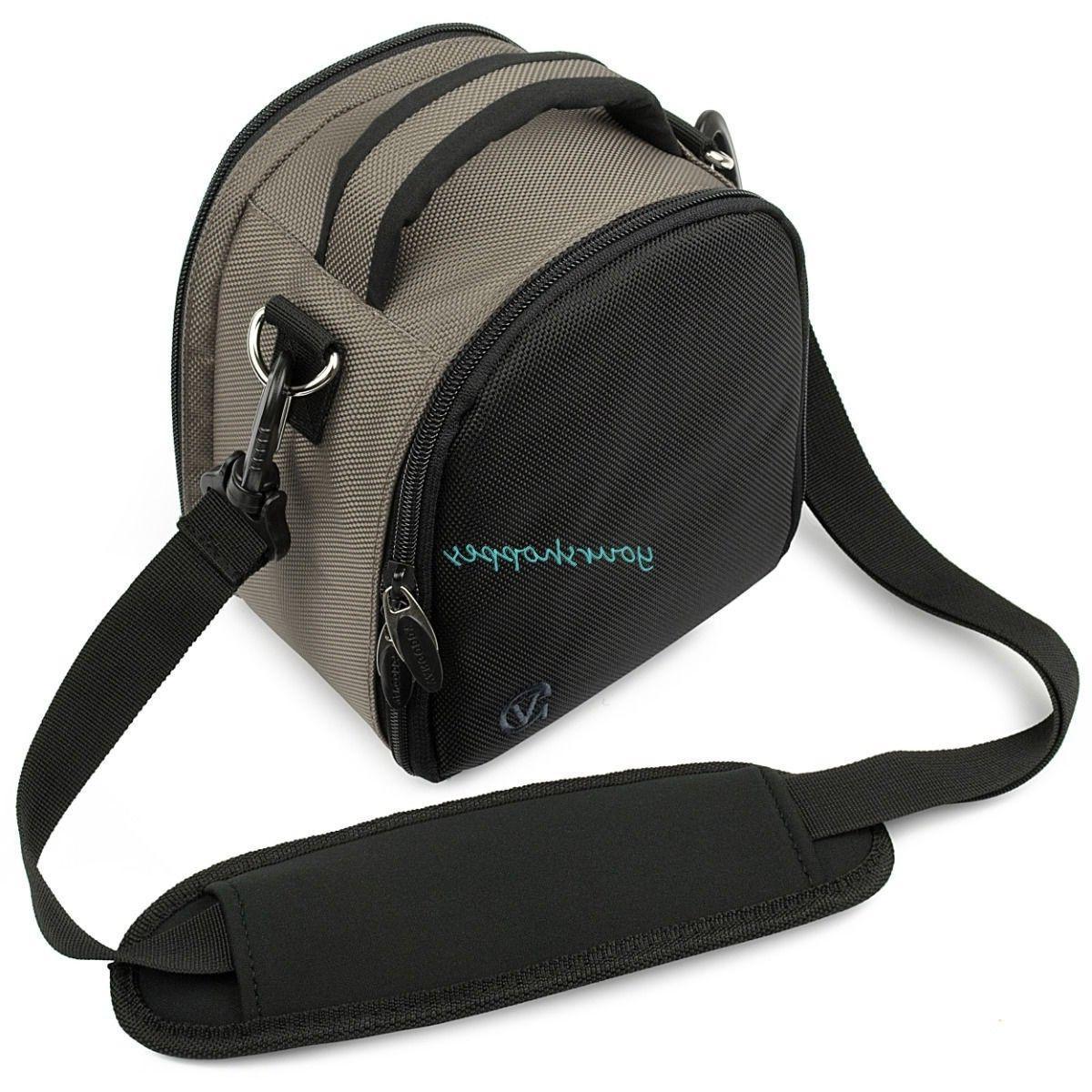 VanGoddy Shoulder DSLR Camera Case Powershot SX740