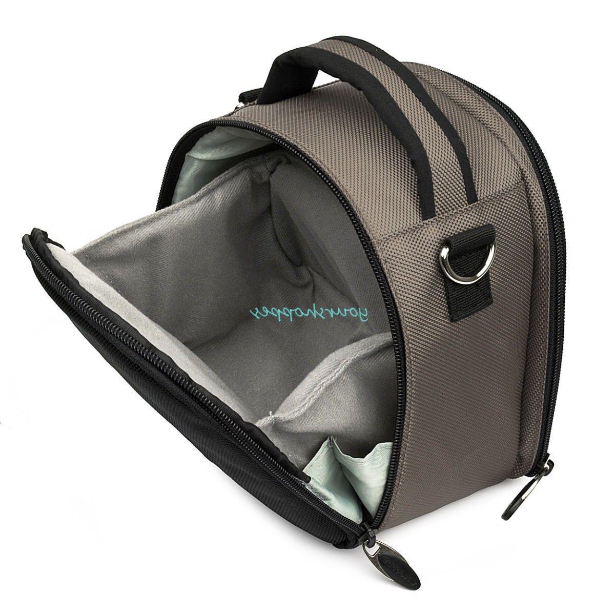 VanGoddy Bag Camera Case For Powershot