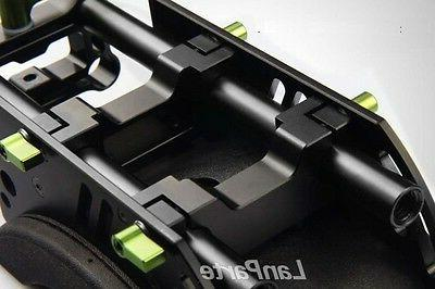 LanParte Baseplate Support