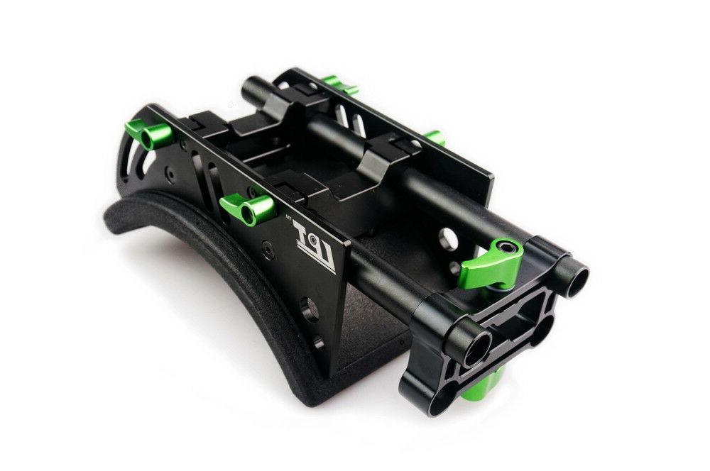 shoulder support for dslr camera rig ss