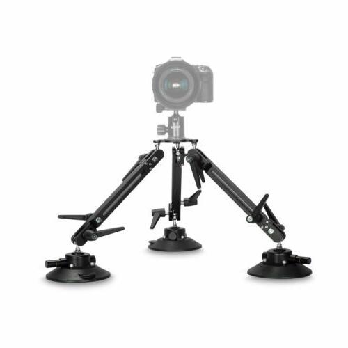SK-1 Video Pad DSLR Camera Gripper US stock