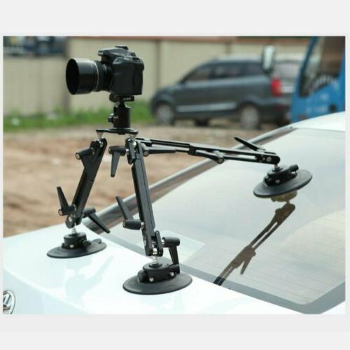 SK-1 Video Pad Cup DSLR Camera Gripper stock