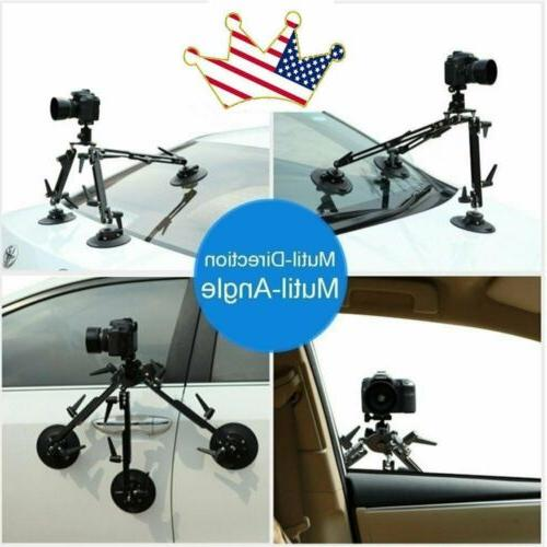 sk 1 professional video suction pad cup