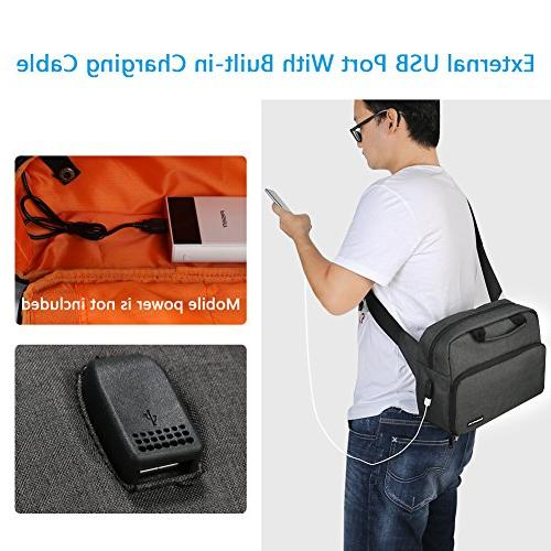 Koolertron Professional Camera Backpack with Cover and for Sony DSLR & &