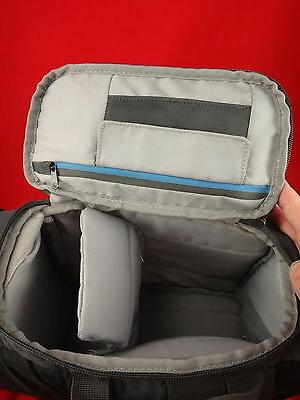 CASE BAG CPL-107 GRAY FOR VIDEOCAM