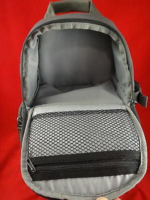 CASE SLING BAG CPL-107 GRAY FOR COMPACT VIDEOCAM KIT!