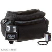 Vivitar SLR Accessory Kit for V3800N 35mm SLR Camera/Lens, w