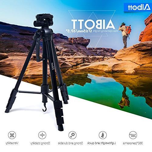 Albott 70 SLR Camera Portable Monopod Carry