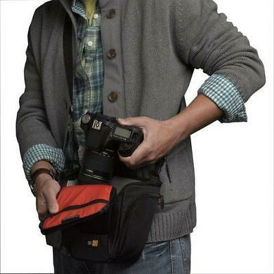 Case Logic SLR Holster,