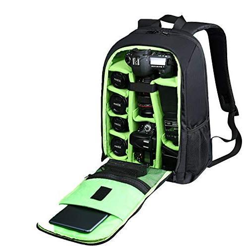 slr dslr backpack