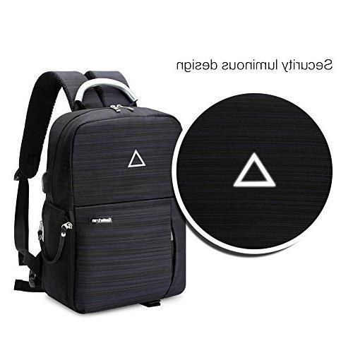 Koolertron SLR Multi-function Waterproof Photography Bag for Nikon