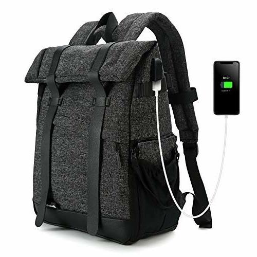 slr dslr camera backpack usb charge multi