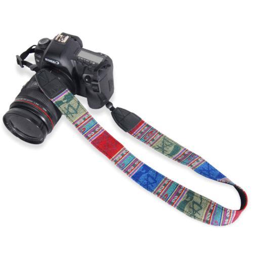 SLR DSLR Shoulder Vintage for Nikon Sony