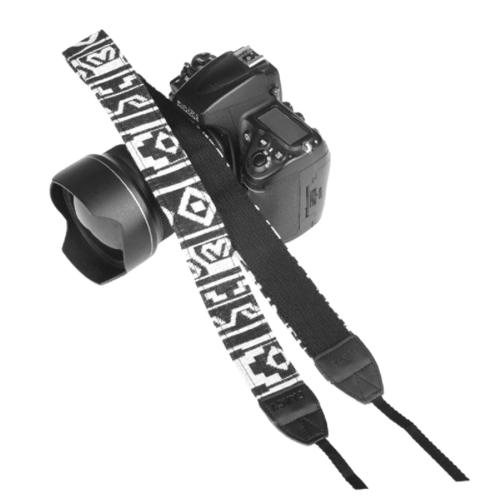 SLR Neck Shoulder Strap Vintage for Nikon Pentax Sony