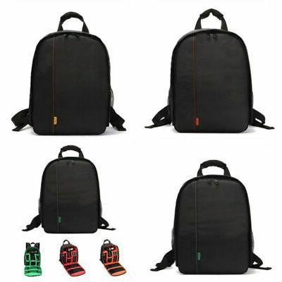 SLR Waterproof Bag Shockproof Rucksack