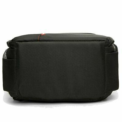 SLR DSLR Bag Shockproof Case Rucksack Nikon-Canon