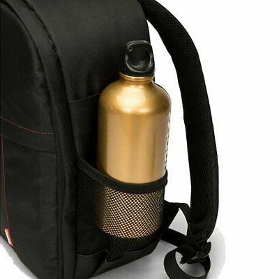 SLR DSLR Bag Case Rucksack Nikon-Canon