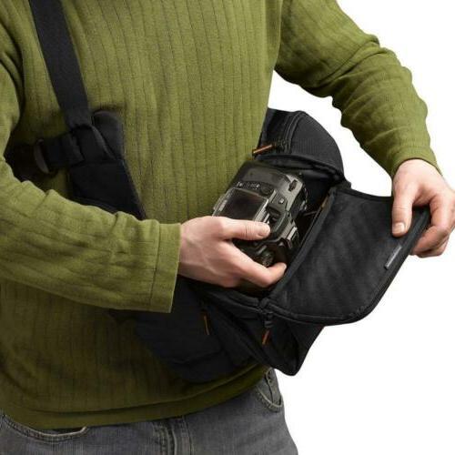 Case SLRC-205 SLR Camera