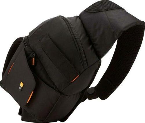 slrc 205 slr camera sling black