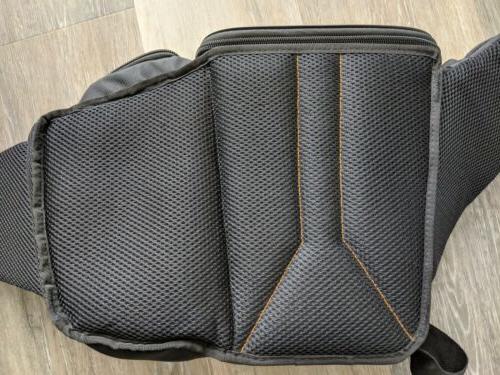 Case SLRC-205 or Black.