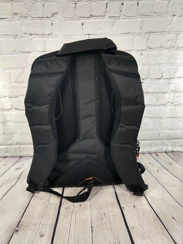 Case Camera Backpack