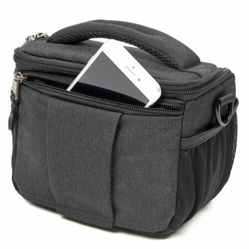 Case Messenger Bag SLR High Zoom Camera