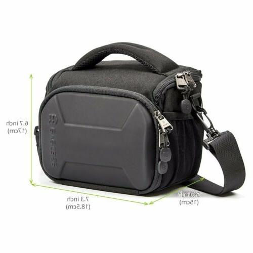 Small Camera Case Bag SLR / Zoom