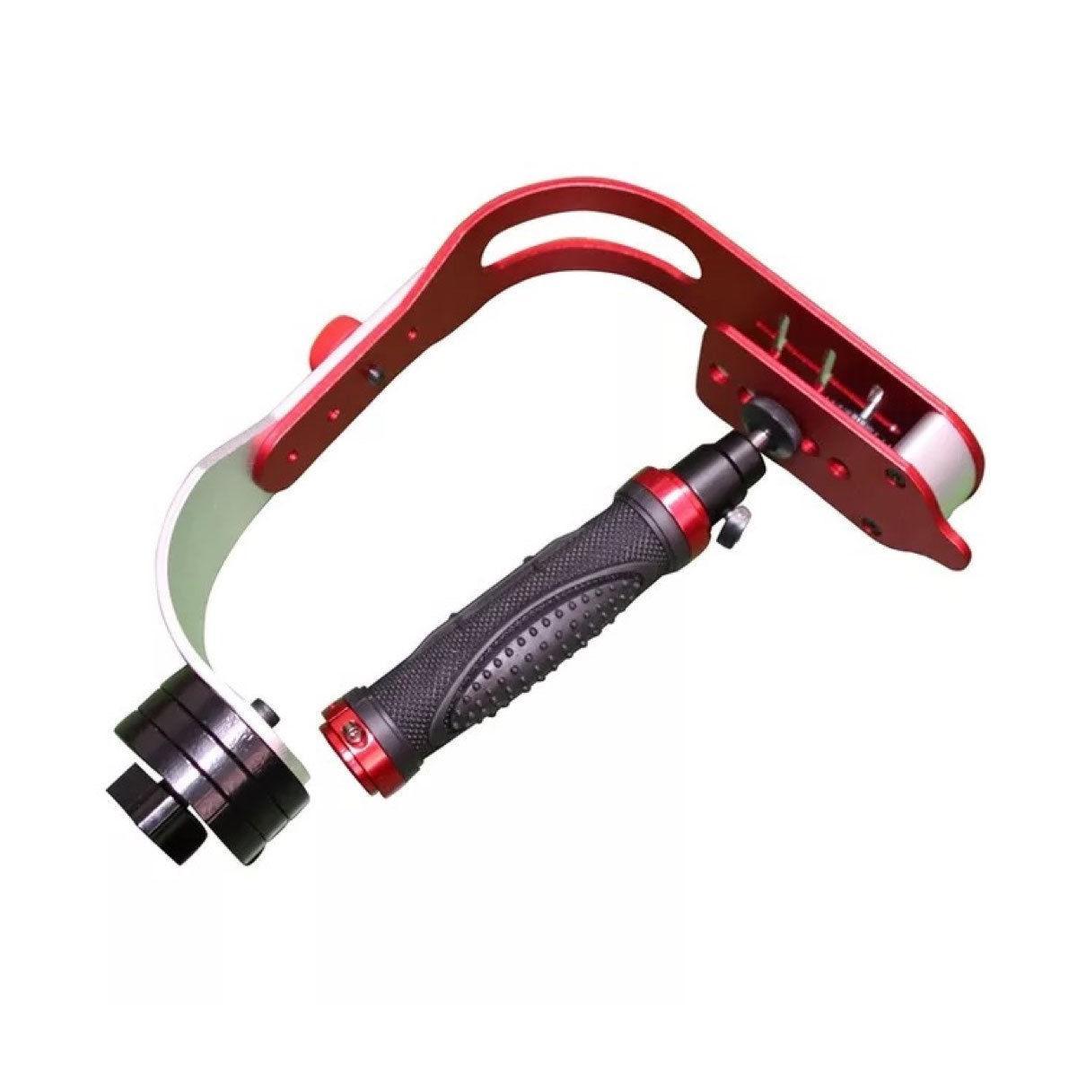 Smartphone Video Lightweight Camera Rig Handheld Stabilizer
