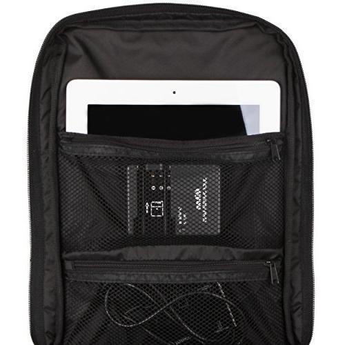 VanGoddy Sparta Fire Backpack Suitable for D5600 D5300 D5200 D500 / D3300 / D3200