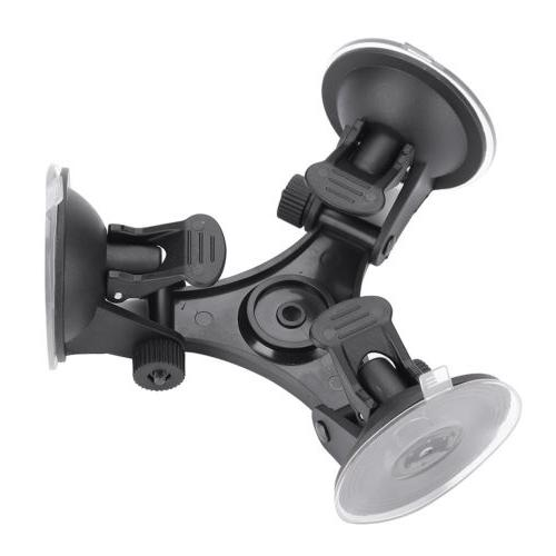 Suction Cup Mount with Screw DSLR Car