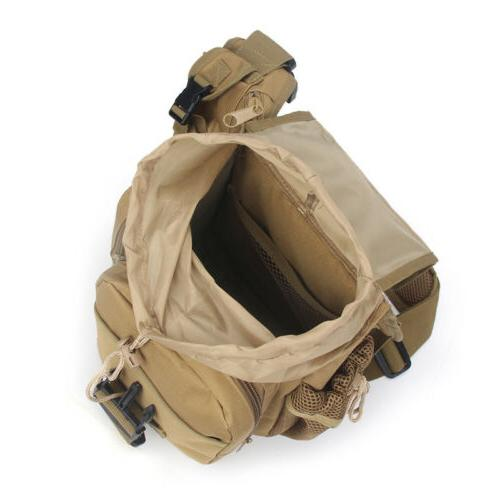 Tactical Military SLR Camera Pack Backpack