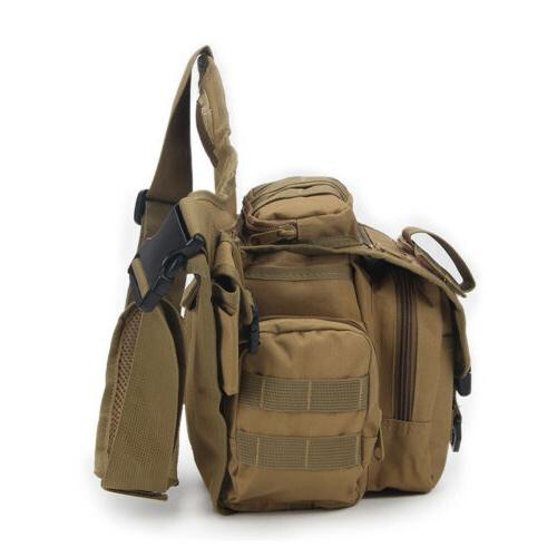 Tactical SLR Camera Bag Backpack Hiking Camping
