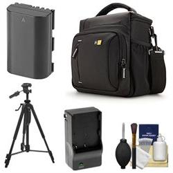 Case Logic TBC-409 Digital SLR Camera Shoulder Case  with LP
