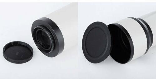 Telescope 650-1300mm f/8-16 Ultra Telephoto Zoom Lens Nikon