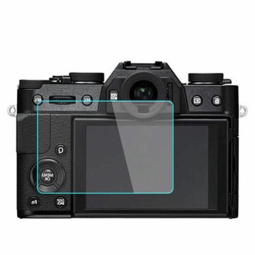 tempered glass film camera lcd screen protector