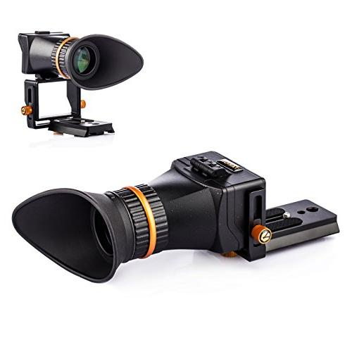TARION View Viewfinder for Universal Finder