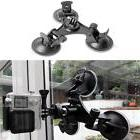 Triple Cup DSLR Camera Suction Mount Window Car for GoPro He