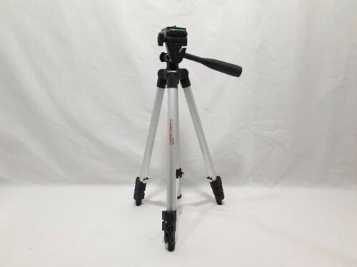 Precision Tripod PD-50PVTR Case 50""