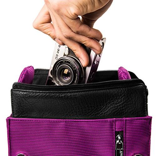 Ultra Metric Bag For DSLR/Digital