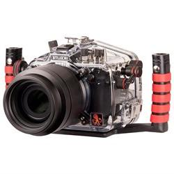 Ikelite 6812.75 Underwater Camera Housing for Nikon D 750 Di